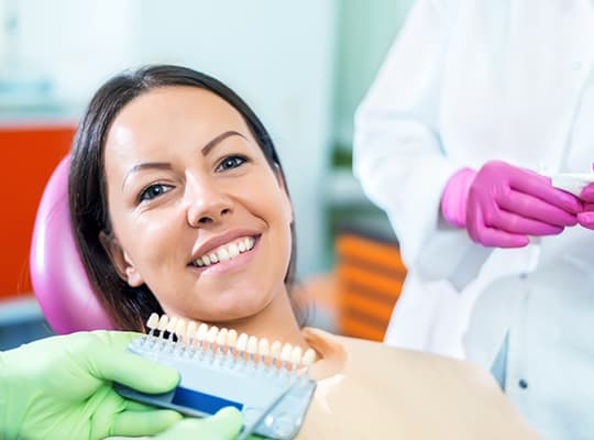 Cosmetic Dental Services in Riverview