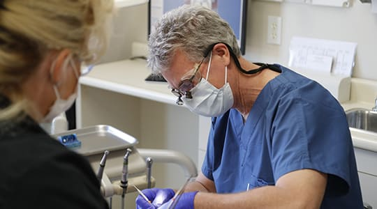 Dental Services in Riverview