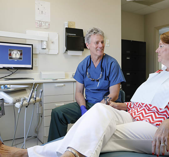 Dental Technology in Riverview